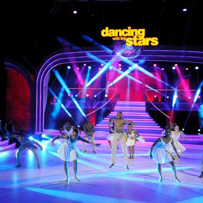 Dancing with the Stars Bulgaria 2013