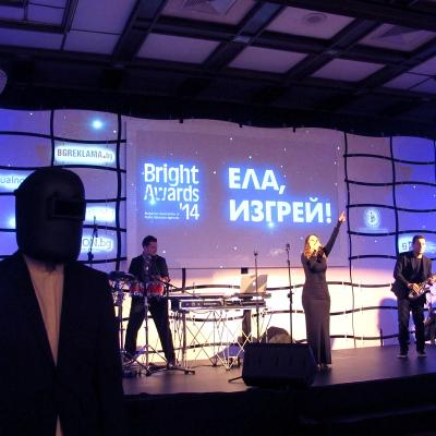 BAPRA Bright Awards 2014