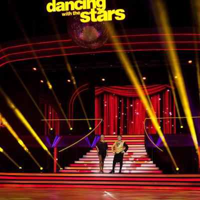 Dancing with the Stars Bulgaria 2014