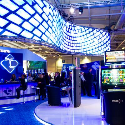 Casino Technology BEGE Expo 2016