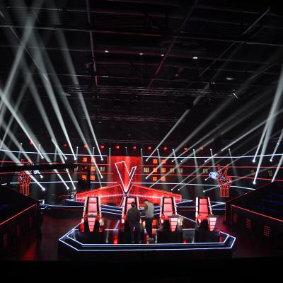 The Voice of Bulgaria 2019